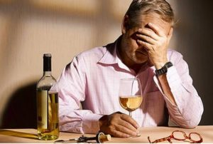 Лікування від алкоголізму в Луцьку