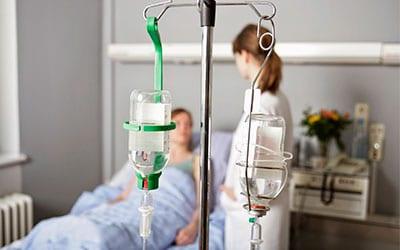 лечение без ведома больного